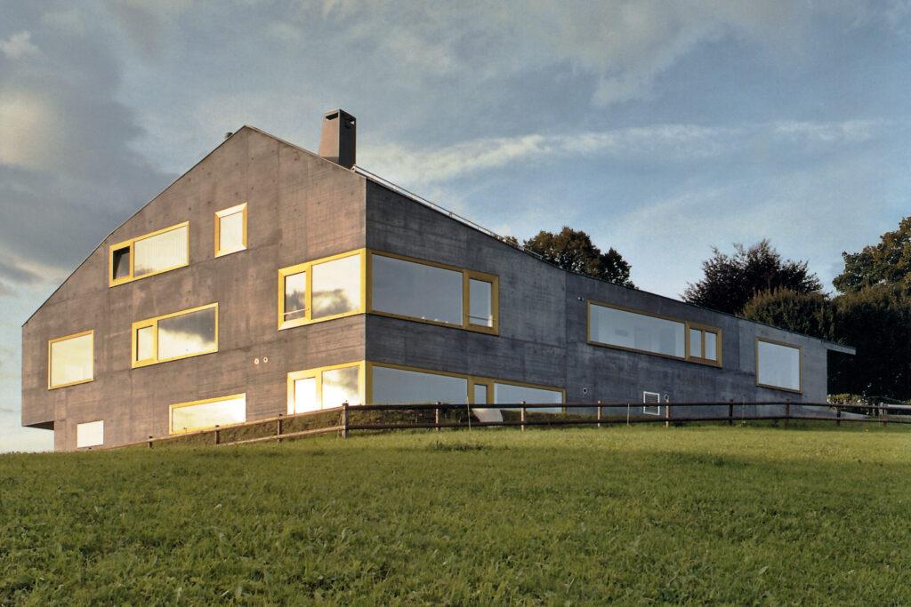Villa Tettenborn