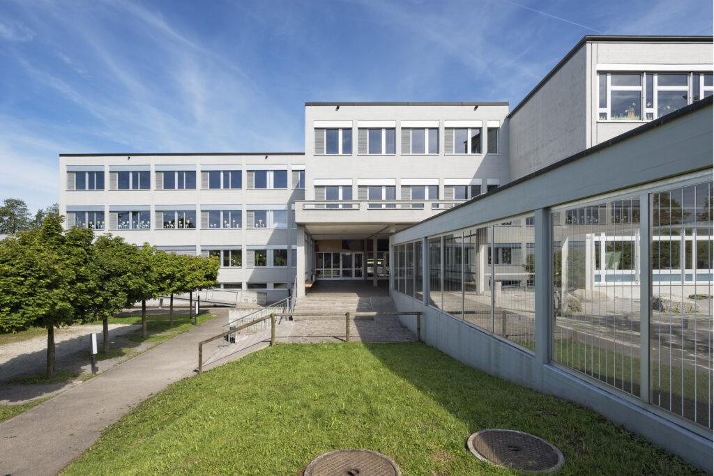 Schulanlage Zentrum
